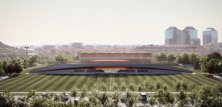 CF Damm adquiere unos terrenos para construir su ciudad deportiva en Montjuïc