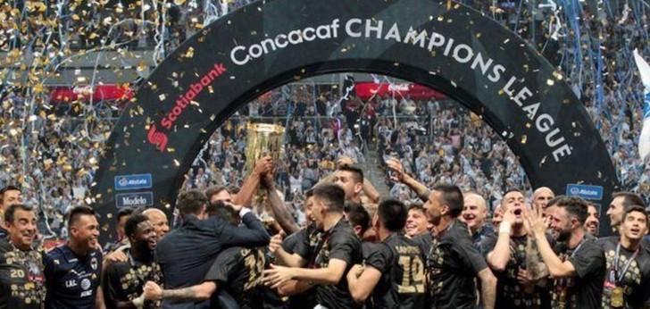 Mediapro se encargará de vender los derechos internacionales de la Concacaf