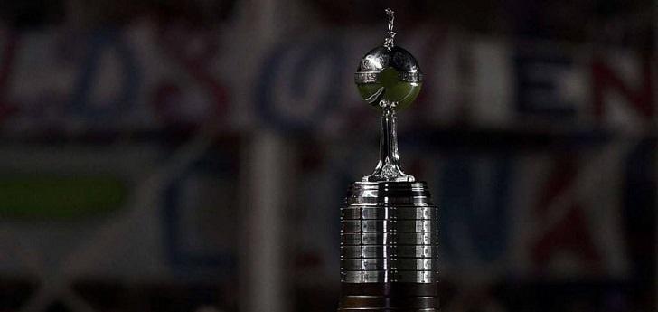 La Conmebol saca a concurso los derechos comerciales de sus competiciones para 2023-2026