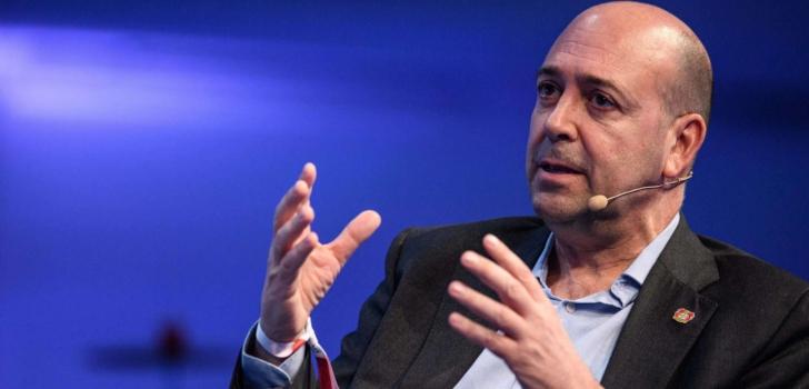 La ECA nombra al español Fernando Carro nuevo miembro de la junta