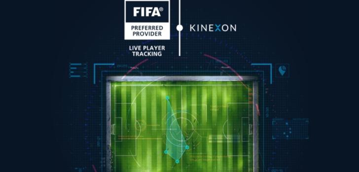 La Fifa se abre a la tecnología con un programa de innovación y el fichaje de Kinexon