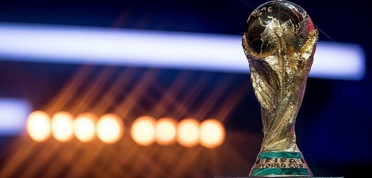 La Fifa asegura el Mundial de Qatar 2022 por 900 millones de dólares