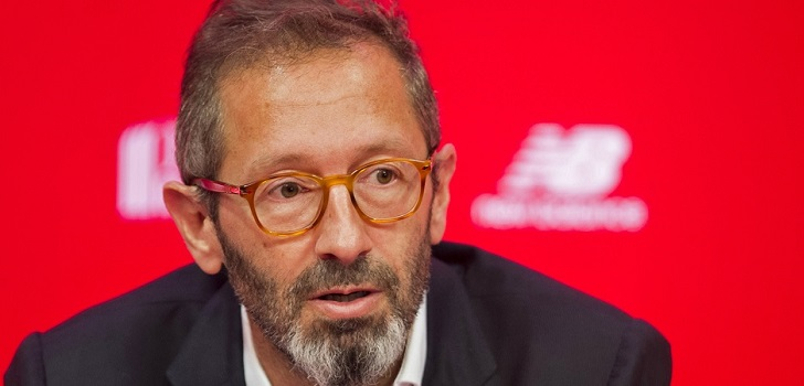 Marc Ingla dimite como director general del OSC Lille