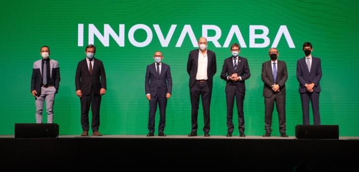 Baskonia-Alavés impulsa el 'hub' Innovaraba, que contará con una inversión privada de 64 millones