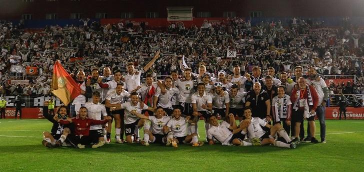 Burgos CF: un grupo de empresarios locales toma las riendas del club tras la salida de los Caselli