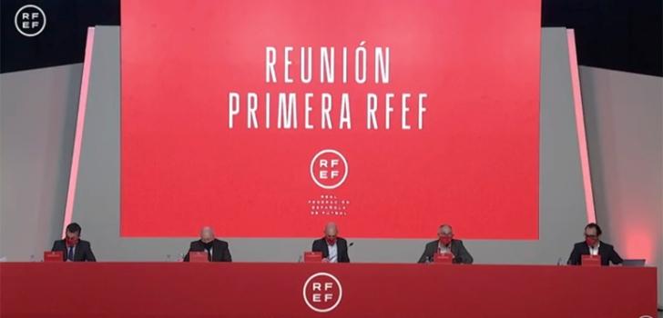 El Congreso valida que los clubes deben ceder los derechos de televisión a la Rfef