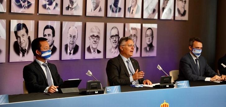 Los accionistas del RCD Espanyol aprueban dos ampliaciones de capital