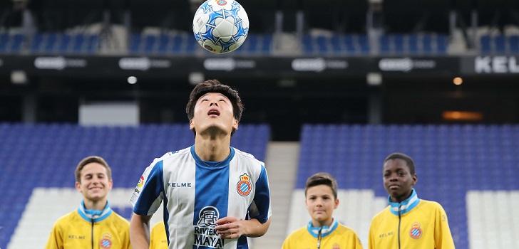 LaLiga anima a los clubes a fichar en China como palanca de crecimiento
