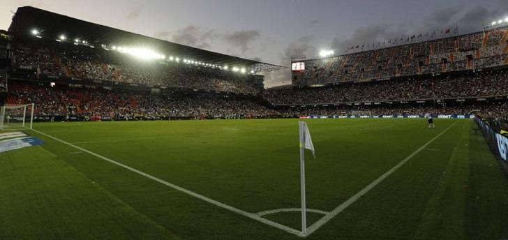 Las ligas europeas de fútbol piden más solidaridad en el reparto de ingresos televisivos