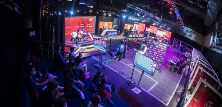 LaLiga se alía con Verizon para crear una plataforma de 'gaming' en EEUU