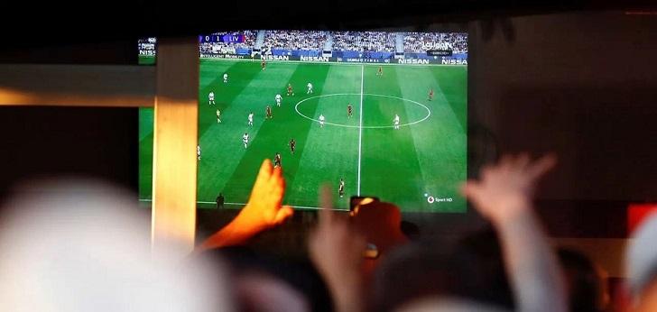 Mediapro tiende la mano a la hostelería y rebaja las tarifas de LaLigaTV Bar