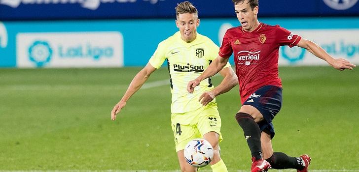 CA Osasuna renueva con Verleal en el frontal de la camiseta hasta 2022-2023