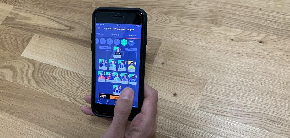 LaLiga lanza nuevos contenidos 'sin' fútbol para aprovechar el 'boom' digital por el Covid-19