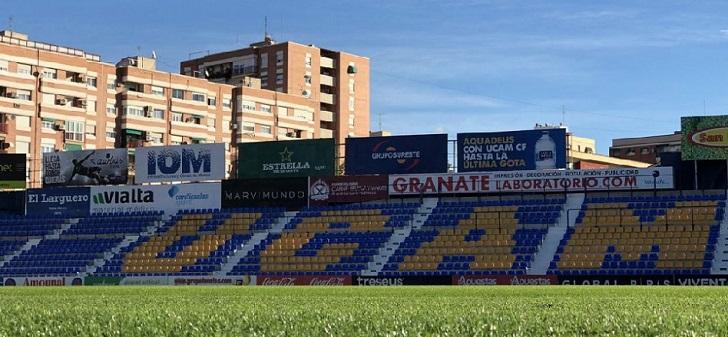 BeSoccer La Condomina, nuevo nombre oficial del estadio del Ucam Murcia