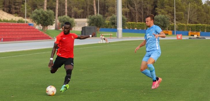 La UD Ibiza se transforma en SAD a las puertas de su debut en Segunda División