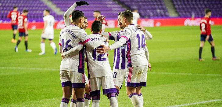 Real Valladolid CF reorganiza su consejo: David Espinar sustituye a Carlos Suarez