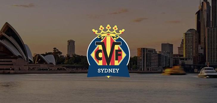 La Villarreal Academy también abre en Australia