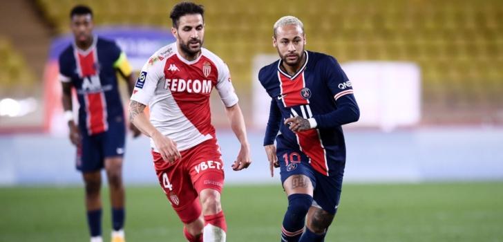 Kosmos y Enjoy Televisión compran los derechos de la Ligue 1 en España hasta 2024