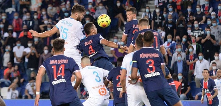 Canal + boicotea la licitación de los derechos de TV la Ligue 1