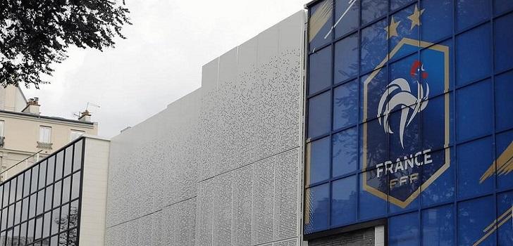La Federación Francesa de Fútbol recorta personal tras la caída de ingresos