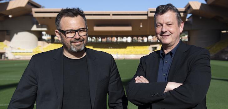 El AS Mónaco renueva su área comercial tras la salida de un ex del Barça