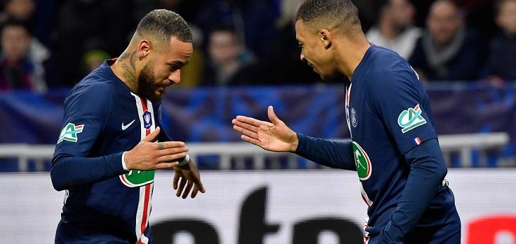 La Ligue-1 alcanza acuerdos con beIN Sports y Canal+ para evitar impagos