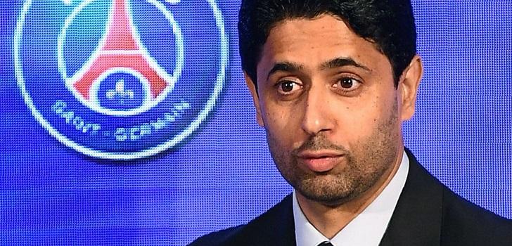 Francia multa al dueño del PSG con 700.000 euros por retrasos en los pagos a los proveedores