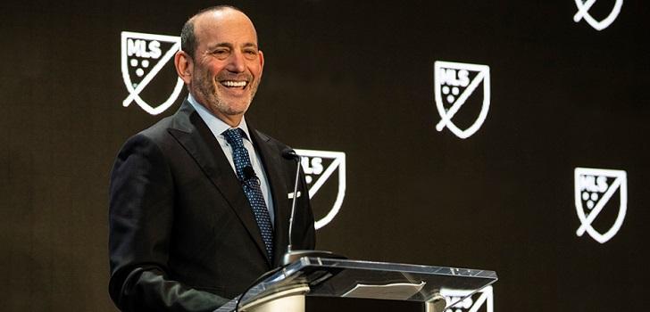 La MLS deja de ingresar mil millones de dólares por el Covid-19