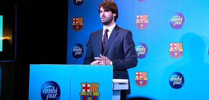 El Inter Miami CF ficha a un ex del FC Barcelona como director comercial