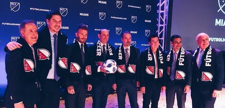 Los hermanos Mas hacen una oferta récord para hacerse con el control del Inter de Miami