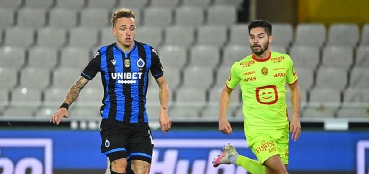 La liga belga pierde la mitad de su negocio y deja de ingresar 275 millones de euros