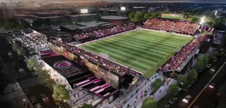 David Villa construirá el primer estadio sólo para fútbol de Nueva York