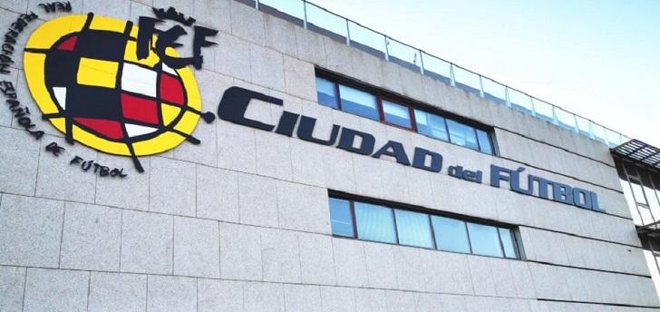 La Rfef destina 12,6 millones de euros a las canteras con fondos de la Uefa