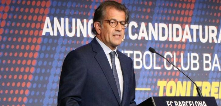 Hércules CF: el club ficha a Toni Freixa como primer ejecutivo