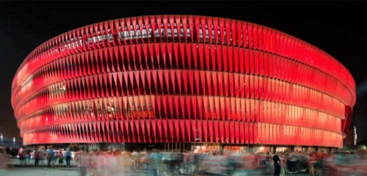 Bilbao prepara una demanda contra la Uefa y la Rfef por la Eurocopa
