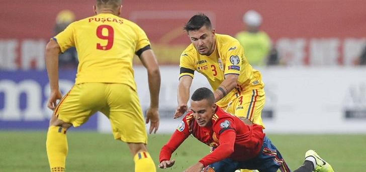 Euro 2020: la Roumanie approuve la présence de 12000 supporters aux matches de Bucarest