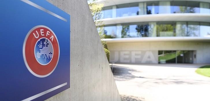 La Uefa prorroga su acuerdo con Mastercard hasta 2024