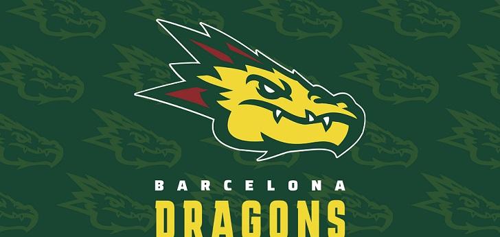 El canal Esport3 emitirá los partidos de los Barcelona Dragons