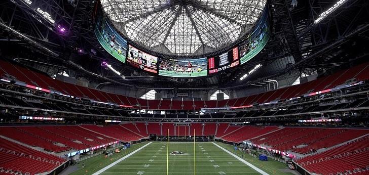 La NFL abre la Super Bowl al público con un aforo de 22.000 personas