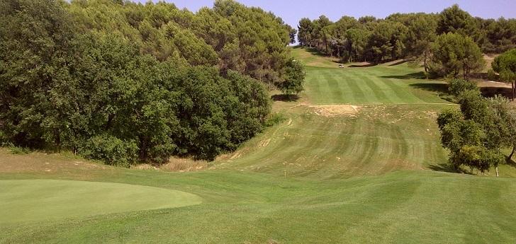 Can Sant Joan: el primer campo de golf público de Cataluña reabre dos años después