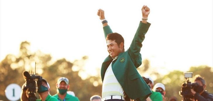 La ronda final del Másters de Augusta atrajo a casi 10 millones de espectadores