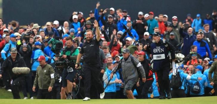 El British Open regresará a Royal Portrush en 2025