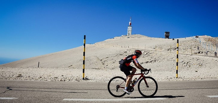 Ironman adquiere las empresas de eventos Gravel Epic y Haute Route