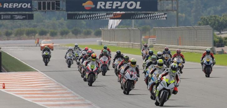 MotoGP vuelve a Movistar tras el acuerdo con Dazn