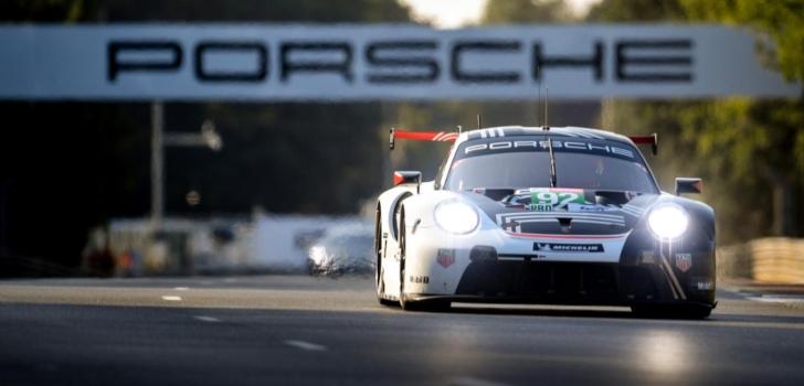 L'Équipe se hace con los derechos de las 24 horas de Le Mans hasta 2023
