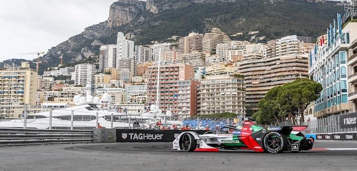 El Gran Premio de Mónaco de Fórmula 1 tendrá 7.500 espectadores
