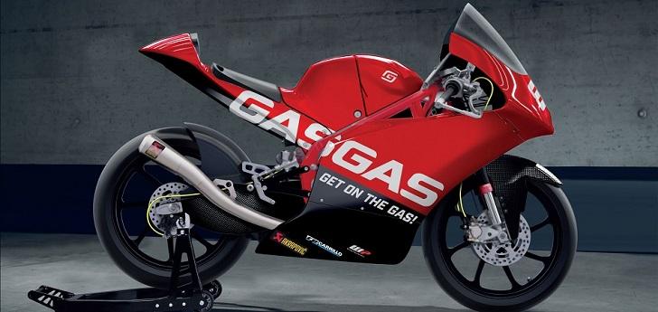 Aspar Team competirá en Moto3 con GasGas en 2021