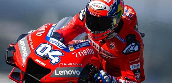 Dorna asegura la continuidad de Ducati en MotoGP hasta 2026