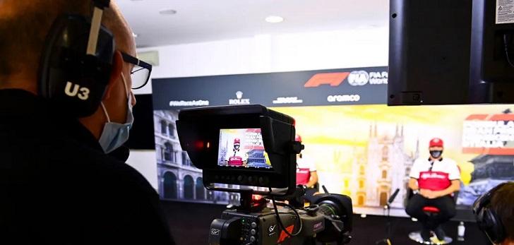 Dorna sigue los pasos de la F1 y tendrá su documental en Amazon Prime Video