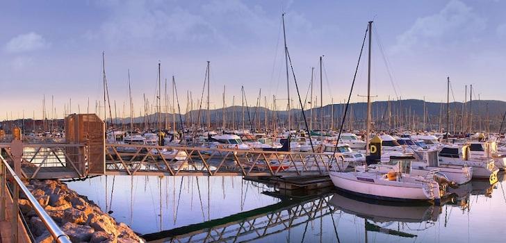 Puertos deportivos: la caída en la venta de embarcaciones y de amarres hunde el negocio